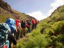 فعالیت تورهای گردشگری در زنجان ممنوع است
