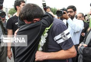 ۱۰۰ زندانی کرمانشاهی تا پایان سال آزاد میشود