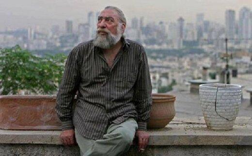 آرزوی سلامتی مجری تلویزیون برای زنده یاد استاد پرویز مشکاتیان!
