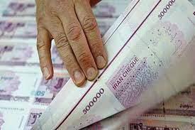 دستگیری عامل توزیع چک پولهای تقلبی در فضای مجازی