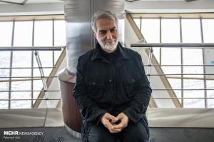 عکس/ موزه مشاهیر ایران در برج میلاد