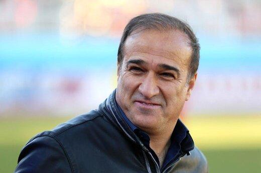 دینمحمدی: کشک بادمجان بحرین هیچ مشکلی نداشت!