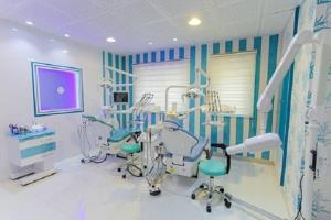 تجهیزات دندانپزشکی قاچاق در دیلم توقیف شد