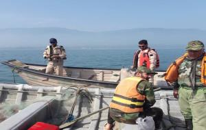 کشف ۳۰۰۰ کیلوگرم ماهی قاچاق در مازندران