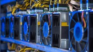 توقیف ۲۰۲ دستگاه تولید ارز دیجیتال در مازندران