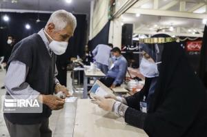 ۱۵۹۵ بازرس بر روند برگزاری انتخابات در کردستان نظارت میکنند