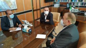 استاندار ایلام: نیروگاه جدید برق در مهران احداث شود