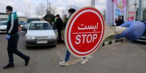 روزانه ۱۸۰ خودرو در مبادی استان اعمال قانون میشود