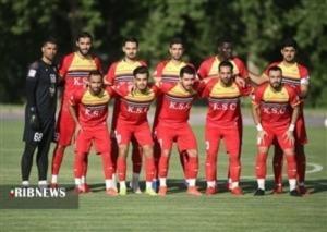 حریف تیم فولاد خوزستان در یکچهارم نهایی جام حذفی مشخص شد