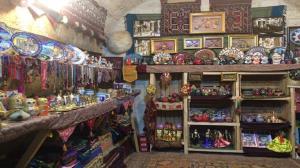 گشایش بازارچه صنایعدستی در شهرستان قاین