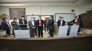 استاندار بوشهر: فعالیت دستگاههای مجاز استخراج رمز ارز متوقف شد