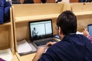 شناسایی عامل تبلیغ تقلب در امتحانات آنلاین