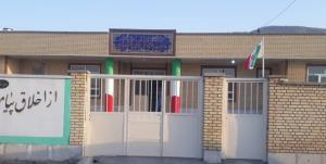 مدرسه ۶ کلاسه خیرساز صنوگان به بهرهبرداری رسید