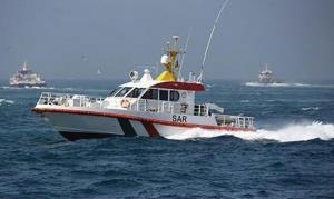 ۳ صیاد مفقود شده در آبهای جزیره سیری نجات یافتند