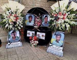 قاتل محیطبانان زنجانی در یک قدمی قصاص قرار گرفت