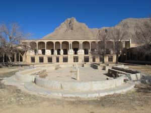 ۱۳۰ بنای تاریخی در چهارمحال و بختیاری نیازمند مرمت اضطراری است