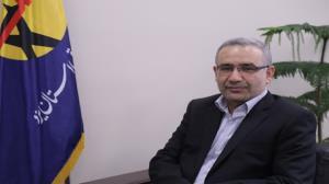 مدیرعامل جدید شرکت برق استان یزد معرفی شد