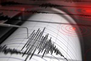 زلزله ۳.۴ ریشتری گمیشان خسارتی نداشت
