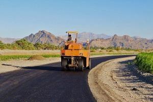 هزینه ۱۱ میلیارد تومانی برای طرحهای راهسازی خراسان شمالی