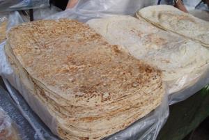 افزایش مصارف غیرانسانی از علل کمبود نان در سربیشه است