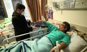 پیشبینی صندوق سیار برای بیماران کرونایی در بویراحمد