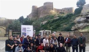 یکپارچهسازی تورهای گردشگری با هدف رونق گردشگری در لرستان