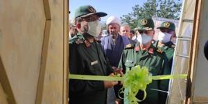 آغاز بهرهبرداری از نیروگاههای مقیاسکوچک برق در کردستان با حضور سردار سلیمانی