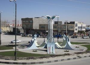 تصویب طرح بازآفرینی شهر فامنین