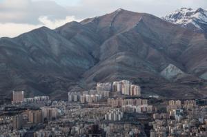 پیشبینی آسمان صاف برای تهران؛ کاهش کیفیت هوای پایتخت