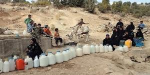 حفر ۷۰ چاه جدید برای جبران کمبود آب در کرمانشاه
