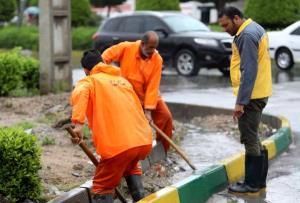 کارگران شهرداری رودبار زیتون دستکم  ۵ ماه حقوق معوقه دارند