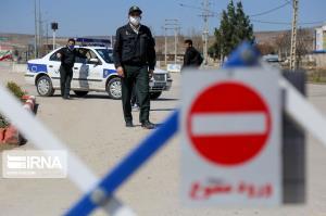 محدودیت های تردد ۲۷ تا ۲۹ خرداد در همدان اعلام شد