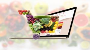 فروش میوه و تره بار در ساری اینترنتی شد