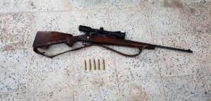 دستگیری شکارچیان غیرمجاز گراز در دزفول
