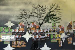 بیتوجهی به مناظر شهری ارومیه در تبلیغات انتخاباتی شورای شهر