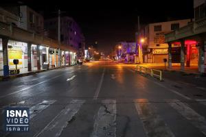 محدودیتهای ترافیکی شبانه شب انتخابات در ایلام اجرا نمیشود