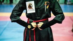 درخشش بانوان هم استانی در مسابقات کونگ فو