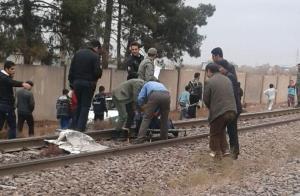 مرگ دلخراش مهاجم سابق گسترش فولاد تبریز