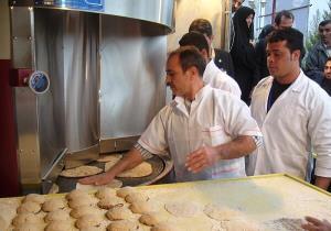 مدیرکل استاندارد: آرد استفادهشده در تمامی نانواییهای ایلام استاندارد است