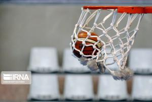 یاسوج در دور رفت رقابتهای بسکتبال باشگاههای کشور صدرنشین شد