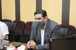 حکم ریاست جهاد دانشگاهی واحد هرمزگان صادر شد