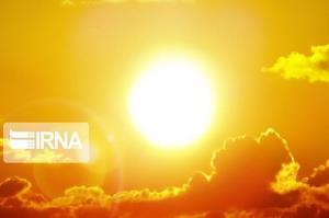 دمای هوای قزوین از مرز ۴۰ درجه سانتیگراد عبور میکند
