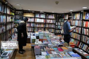 گیلانیان در بهارانه کتاب نزدیک به ۱۰ میلیارد ریال کتاب خریدند