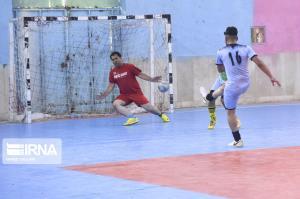 تیم تاکستانی به لیگ دسته دوم فوتسال کشور صعود کرد