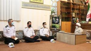 امام جمعه زابل خواستار افزایش دوربینهای مدار بسته در محورهای مواصلاتی سیستان شد