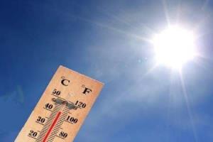دمای هوا در البرز به ۴۰ درجه میرسد