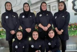 ۳ دختر وزنهبردار دیگر از خراسان رضوی به اردوی تیمملی دعوت شدند