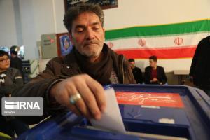 ۲۳۶ شعبه اخذ رای در قائمشهر آماده شد