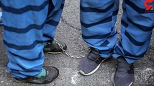 دستگیری ۷ نفر از عوامل نزاع دسته جمعی در کازرون