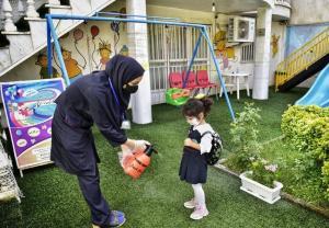 مجوز مهدکودک در سمنان تا استقرار سازمان تعلیم و تربیت صادر نمیشود